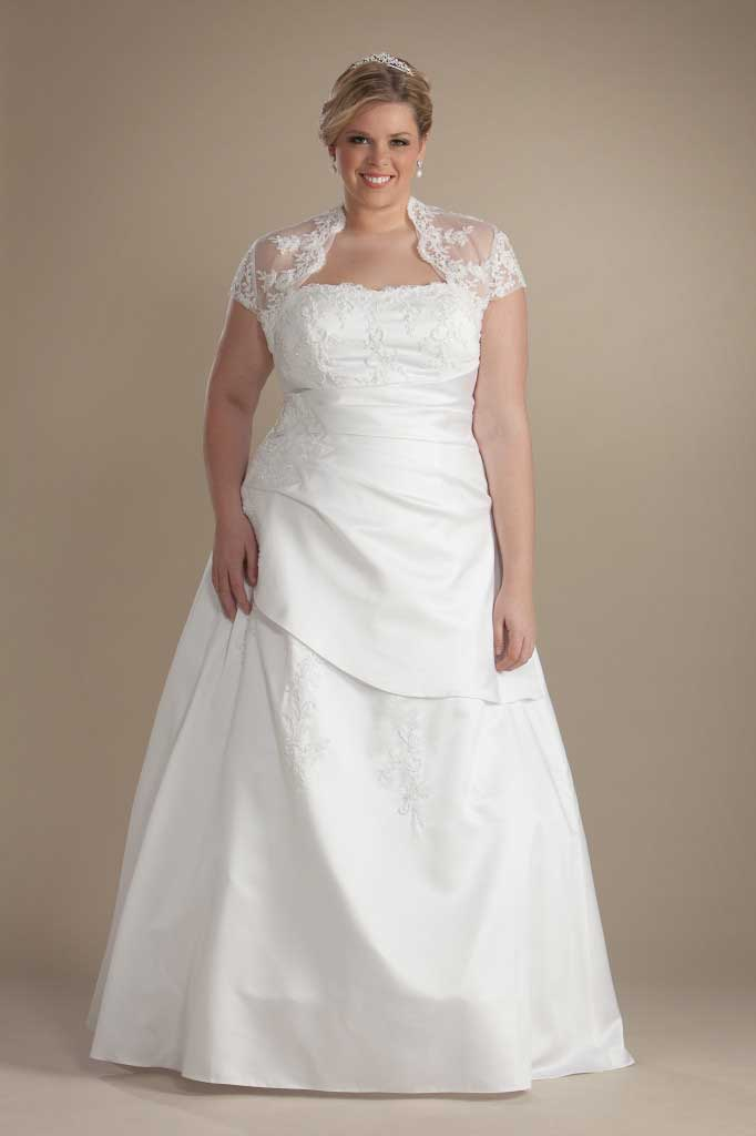 Jennifer white wedding dress shops