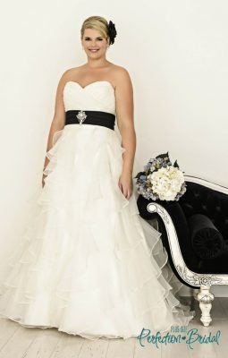 Princess ball gown wedding dress Vera gown